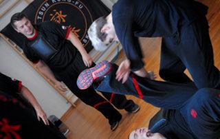 Wing Tsun Kung-Fu Warszawa - trening-instruktorski 16.06.2018-2