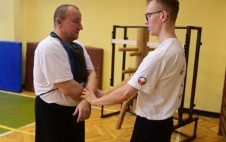 Wing Tsun Kung-Fu Katowice - zimowe seminarium 2017 (18.11.2017)-2