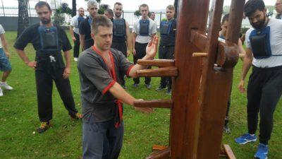 Obóz letni Dąbrowa Górnicza 2017 - dzień I (21.08.2017) - 1