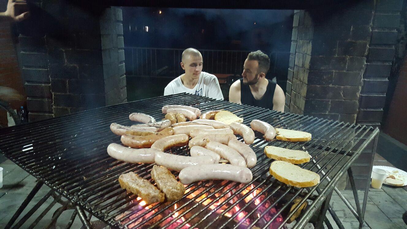 Obóz letni Dąbrowa Górnicza 2017 - dzień V (25.08.2017) - 1