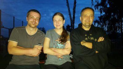 Obóz letni Dąbrowa Górnicza 2017 - dzień V (25.08.2017) - 2