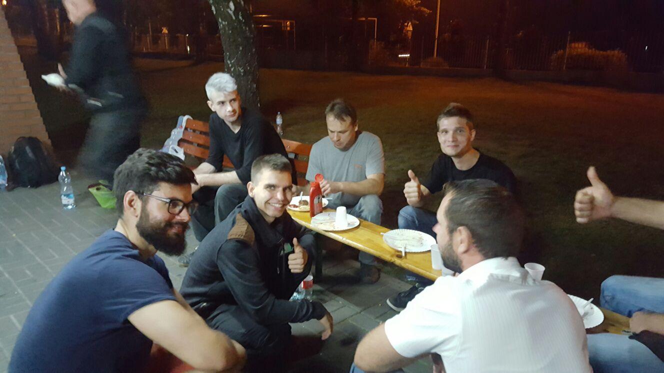 Obóz letni Dąbrowa Górnicza 2017 - dzień V (25.08.2017) - 3