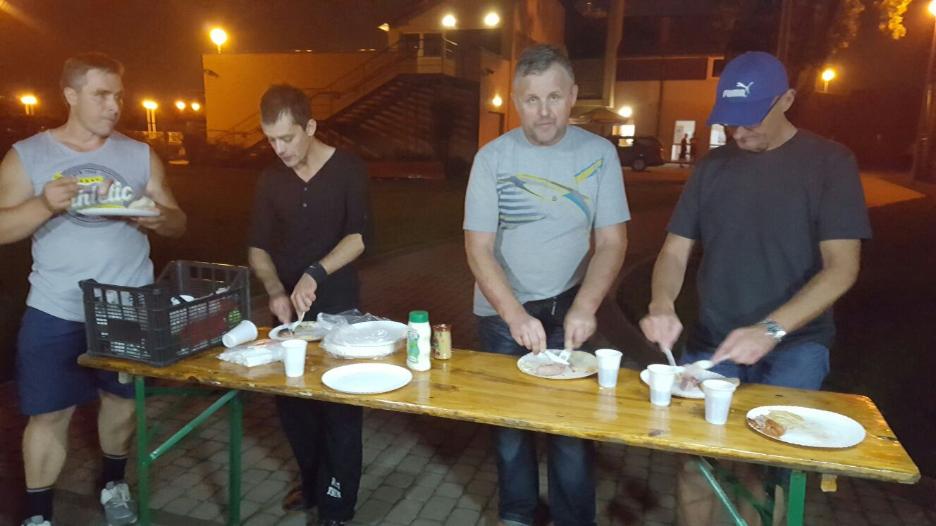 Obóz letni Dąbrowa Górnicza 2017 - dzień V (25.08.2017) - 5