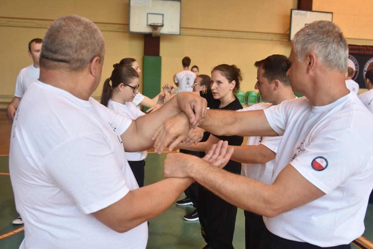 Seminarium Wing Tsun Kung-Fu Polska/Wu De Katowice 12-13.05.2018-3