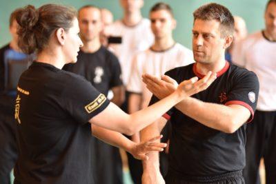 Seminarium Wing Tsun Kung-Fu Polska/Wu De Katowice 12-13.05.2018-4