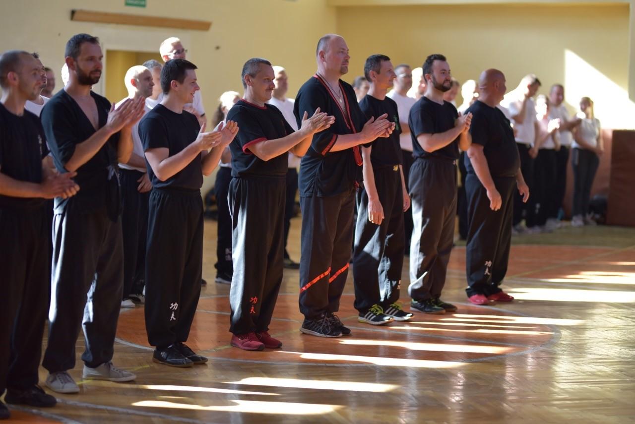 Seminarium Wing Tsun Kung-Fu Polska/Wu De Katowice 12-13.05.2018-5