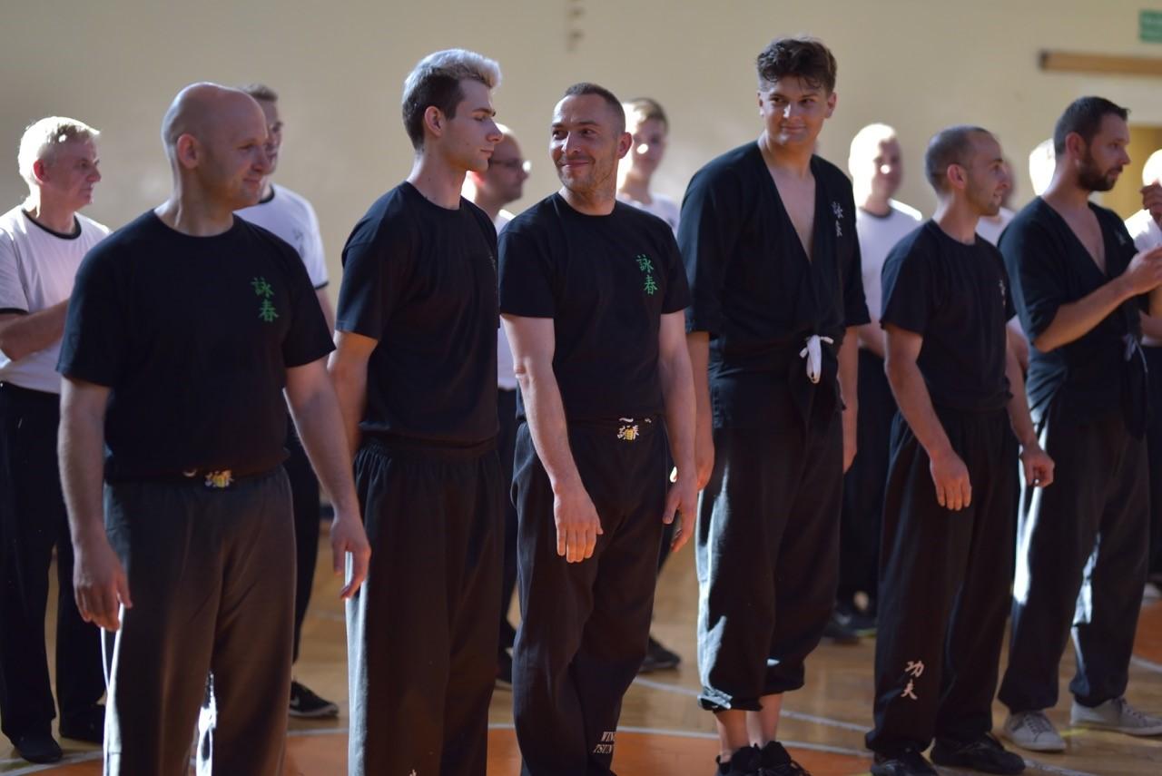 Seminarium Wing Tsun Kung-Fu Polska/Wu De Katowice 12-13.05.2018-6
