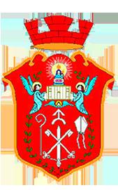 Herb dzielnicy Warszawa Praga-Północ