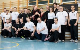 Kielce 22-23.03.2019 - seminarium manekina