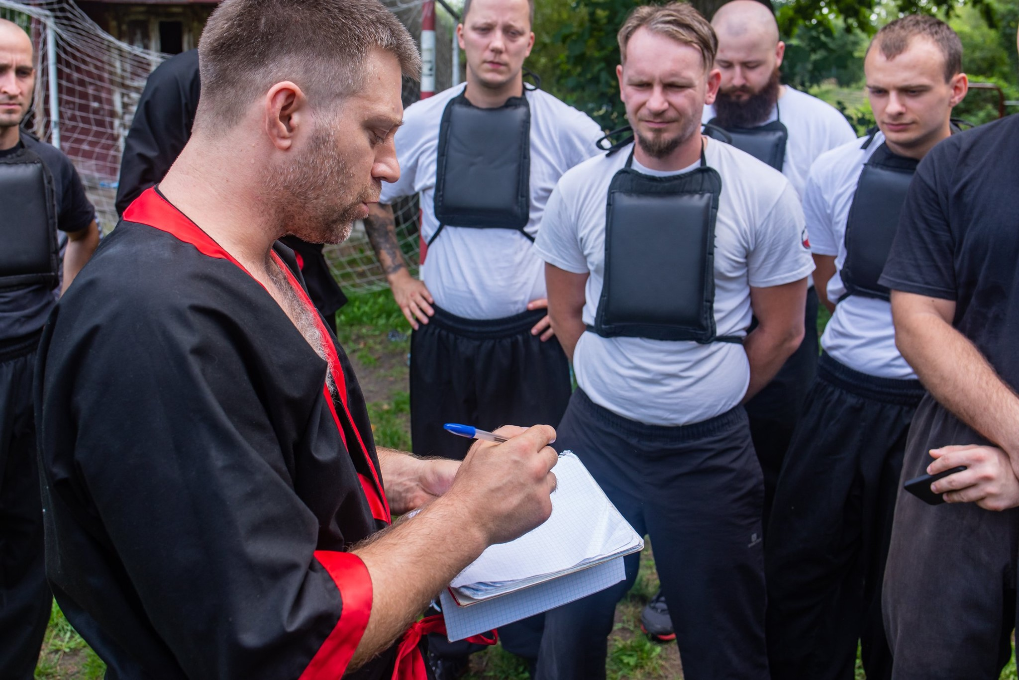 Obóz letni Ptaszyniec 2019 (12-16.08.2019) - 4