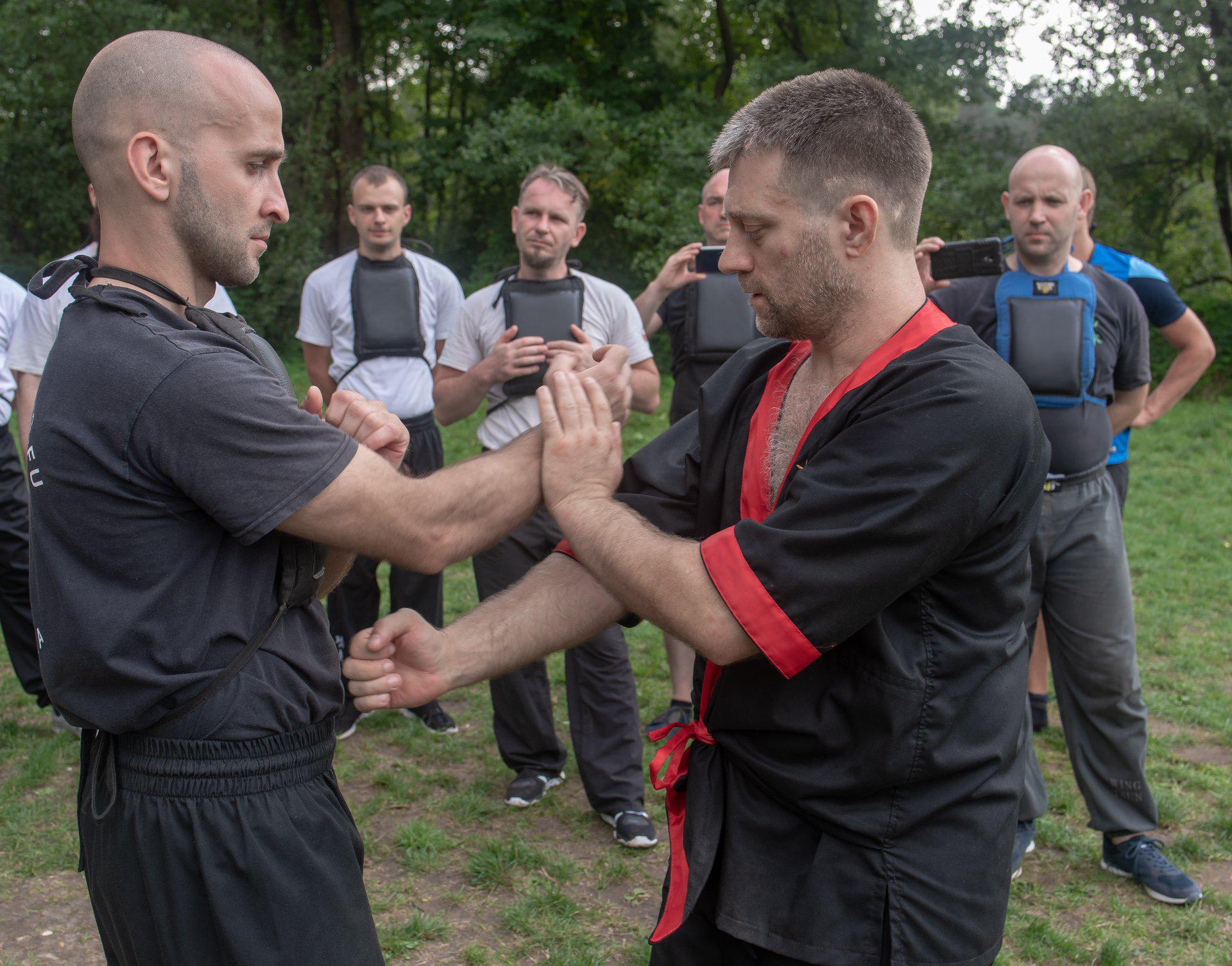 Obóz letni Ptaszyniec 2019 (12-16.08.2019) - 5