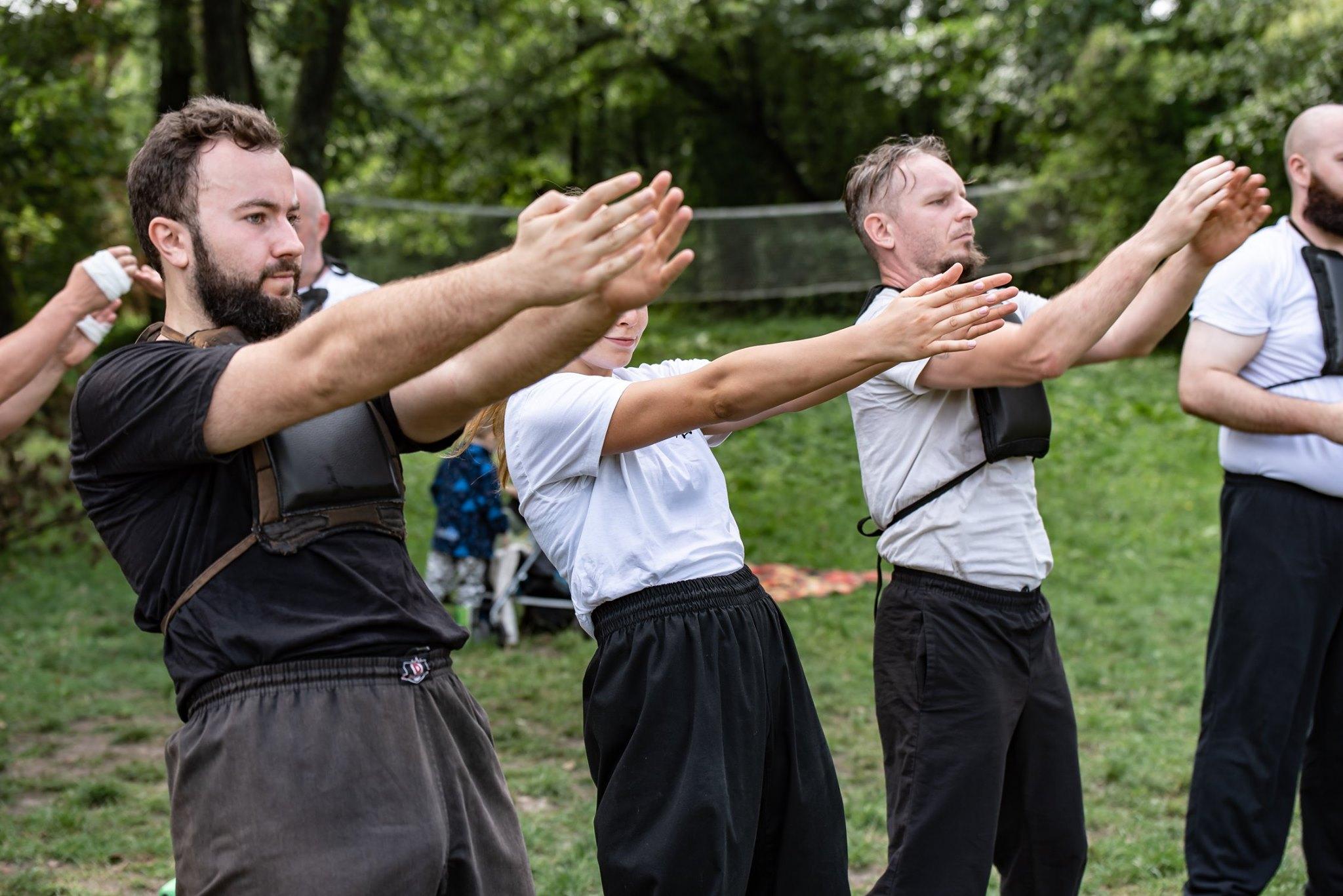 Obóz letni Ptaszyniec 2019 (12-16.08.2019) - 6