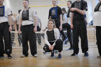 Trening instruktorski 1/4 2019 - Warszawa 03.03.2019 - 2