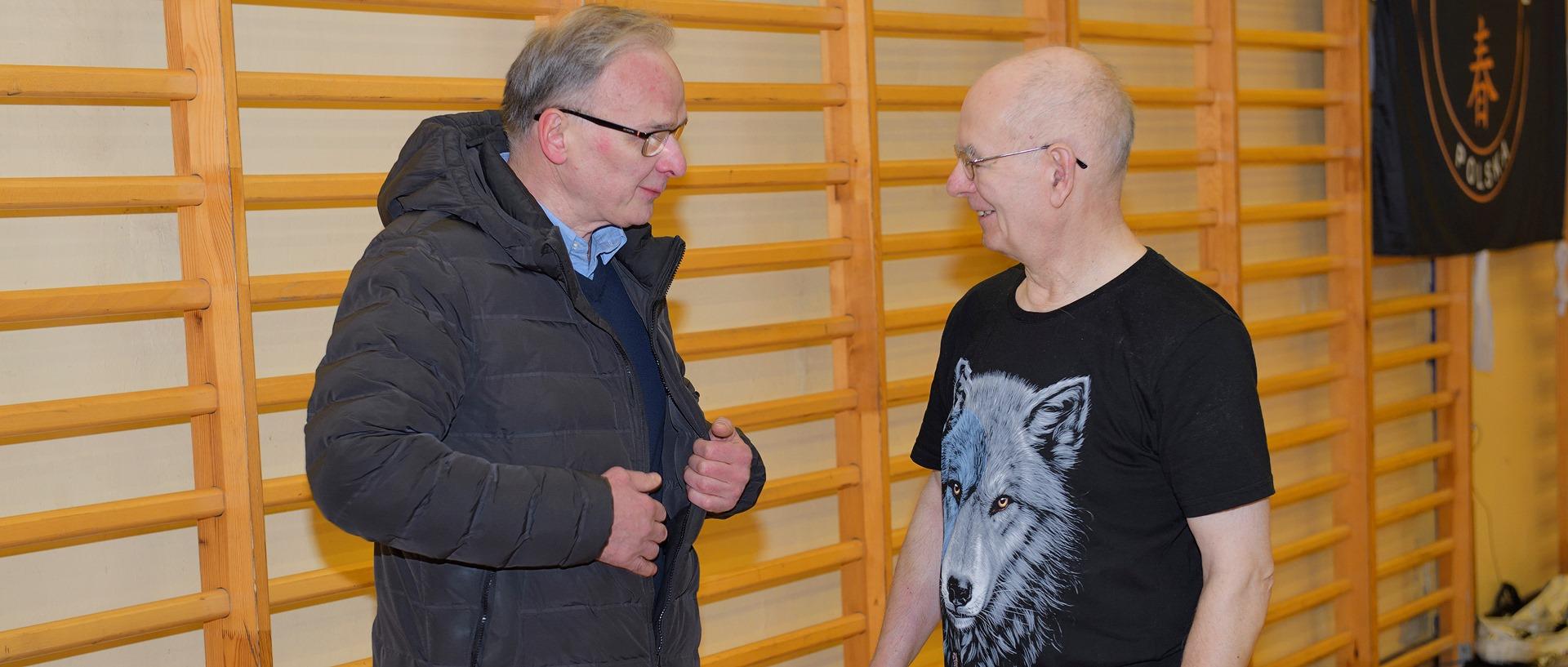 Artur Rychta - Warszawa 23.01.2020 - 14