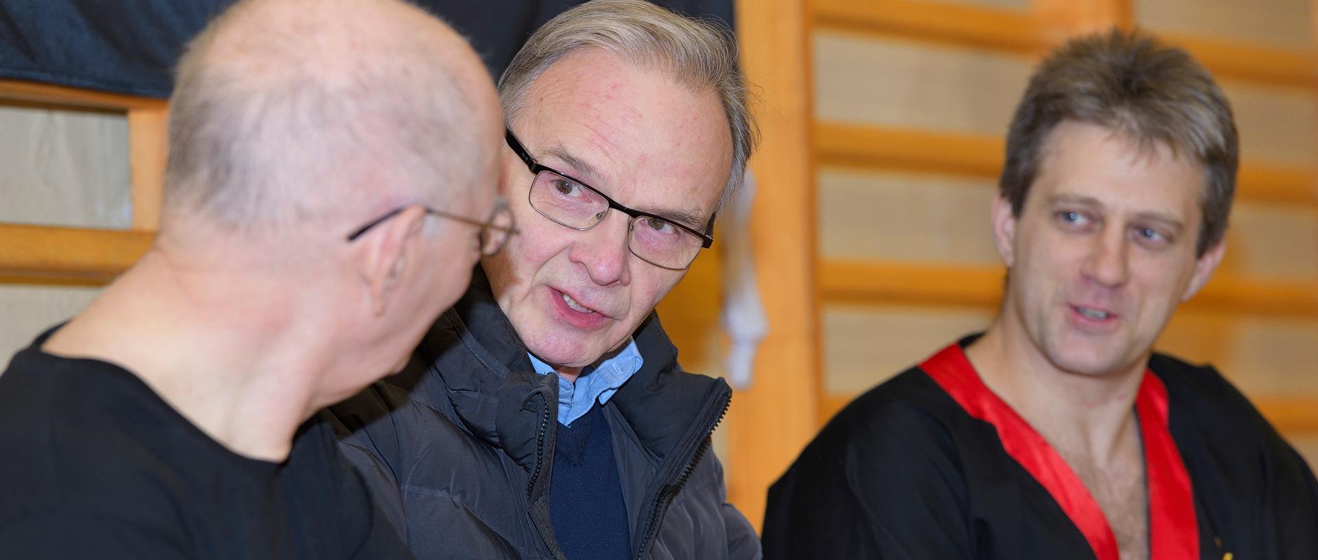 Artur Rychta - Warszawa 23.01.2020 - 5