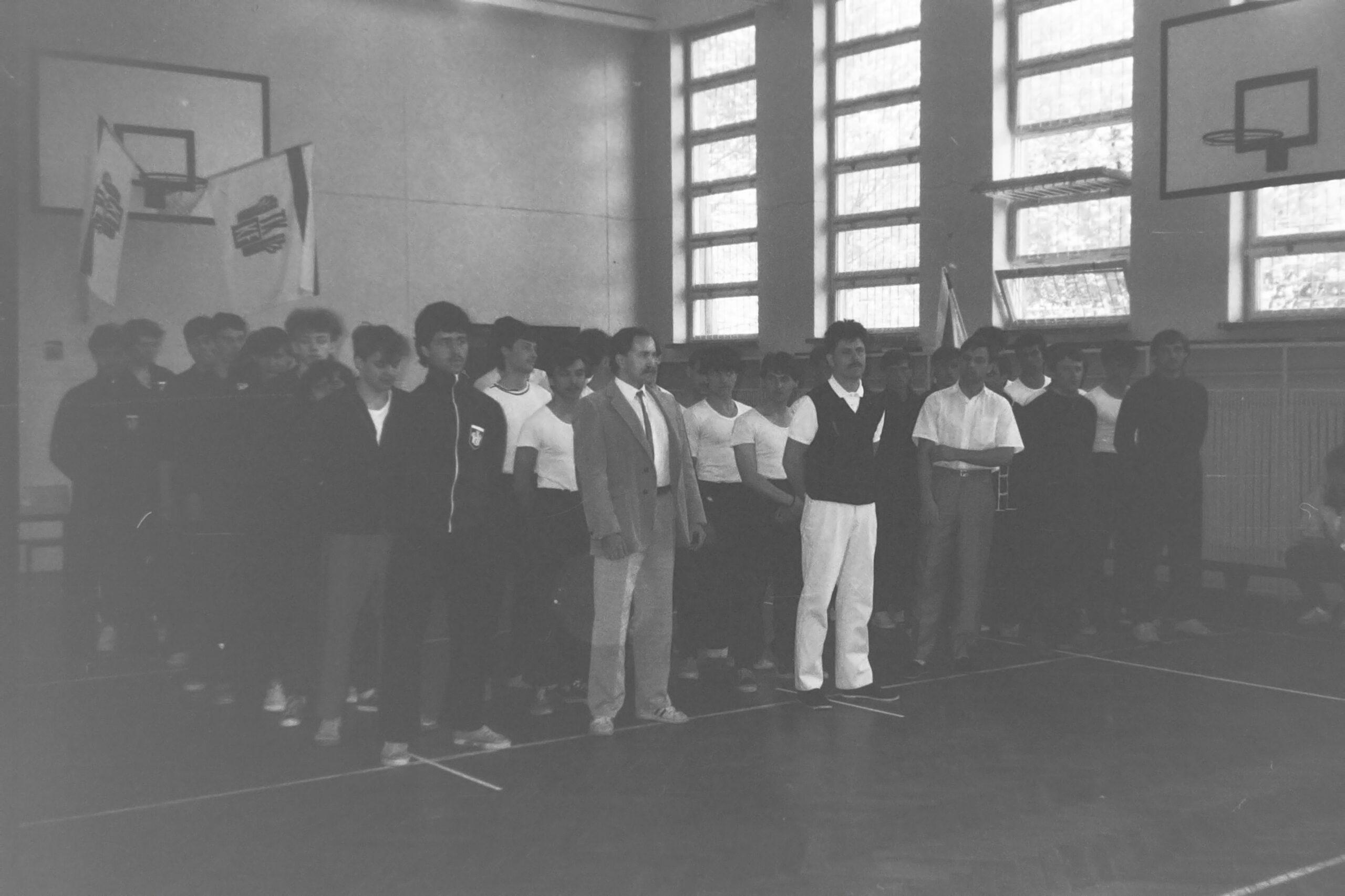 Artur Rychta - Wing Tsun a walka sportowa - 2